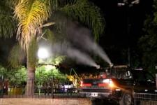 Operativos y medidas de prevención por el Dengue