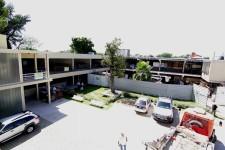 Nueva etapa en el Centro Universitario de Vicente López