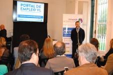 Presentaron el Portal de Empleo,  una herramienta para potenciar el empleo local en Vicente Lopez