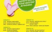 Actividades para toda la familia en Paseo de la Costa de Vicente López